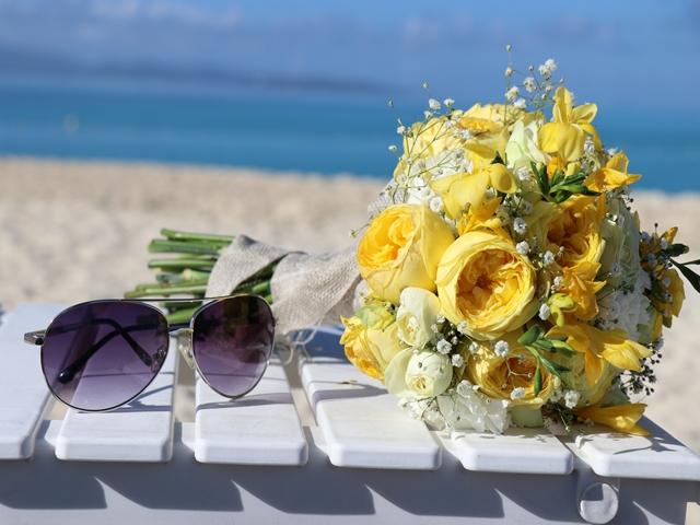 沖縄でリゾート婚をしよう!人気のヒミツを徹底調査